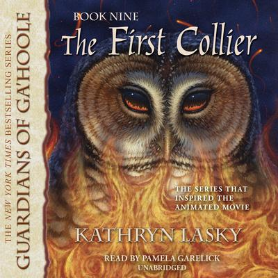 The First Collier by Kathryn Lasky audiobook