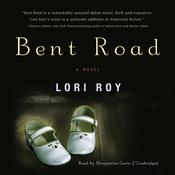 Bent Road by  Lori Roy audiobook