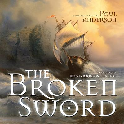 The Broken Sword by Poul Anderson audiobook