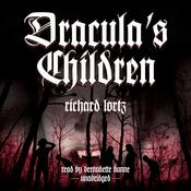 Dracula's Children by  Richard Lortz audiobook