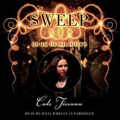 Book of Shadows by Cate Tiernan audiobook