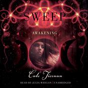 Awakening by  Cate Tiernan audiobook