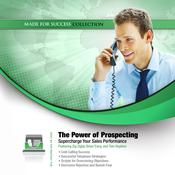 The Power of Prospecting by  Tom Hopkins audiobook