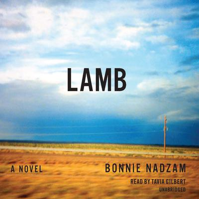 Lamb by Bonnie Nadzam audiobook