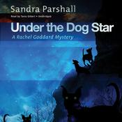 Under the Dog Star by  Sandra Parshall audiobook