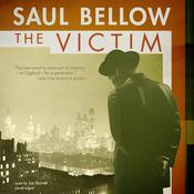 The Victim by  Saul Bellow audiobook