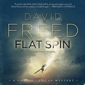 Flat Spin by  David Freed audiobook