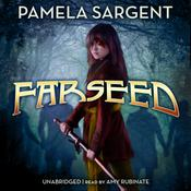 Farseed by  Pamela Sargent audiobook