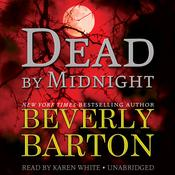 Dead by Midnight by  Beverly Barton audiobook