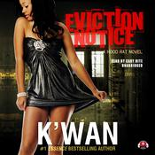 Eviction Notice by  K'wan audiobook