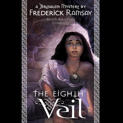 The Eighth Veil by Frederick Ramsay audiobook