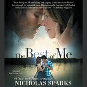 The Best of Me by  Nicholas Sparks audiobook
