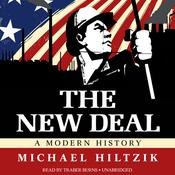 The New Deal by  Michael Hiltzik audiobook