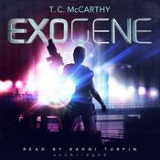 Exogene by  T. C. McCarthy audiobook