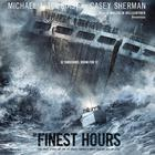 The Finest Hours by Michael J. Tougias, Casey Sherman