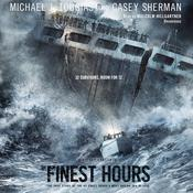 The Finest Hours by  Casey Sherman audiobook