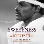 Sweetness by  Jeff Pearlman audiobook