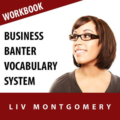 Business Banter Vocabulary System by Made for Success audiobook