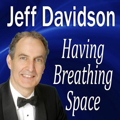 Having Breathing Space by Made for Success audiobook