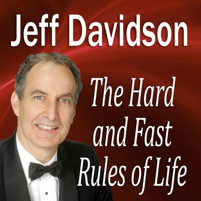 The Hard and Fast Rules of Life by Made for Success audiobook