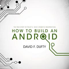 How to Build an Android