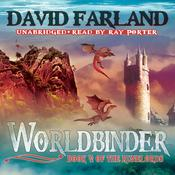 Worldbinder by  David Farland audiobook