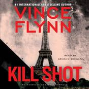Kill Shot by  Vince Flynn audiobook