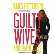 Guilty Wives by  David Ellis audiobook