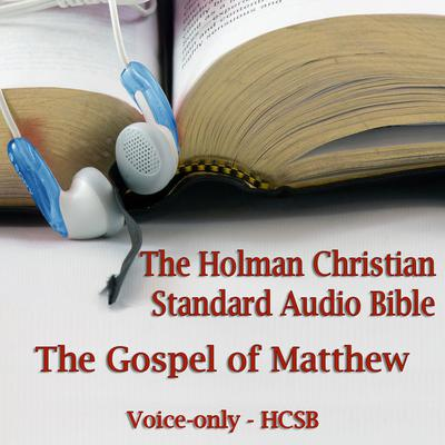 The Gospel of Matthew by Dale McConachie audiobook