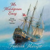 Mr. Midshipman Easy by  Frederick Marryat audiobook