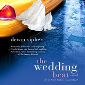 The Wedding Beat by  Devan Sipher audiobook