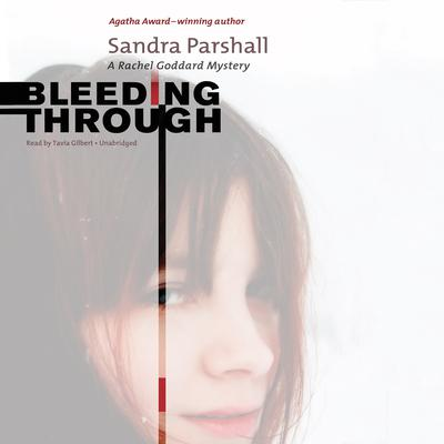 Bleeding Through by Sandra Parshall audiobook