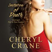 Imitation of Death by  Cheryl Crane audiobook