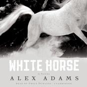 White Horse by  Alex Adams audiobook