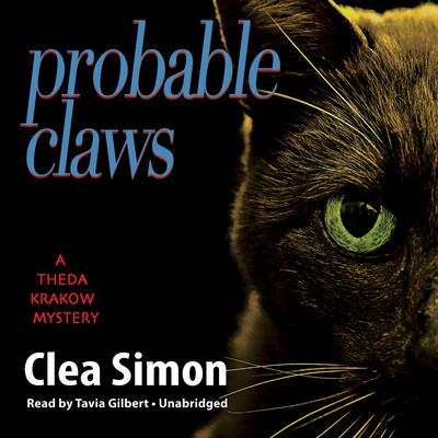 Probable Claws by Clea Simon audiobook