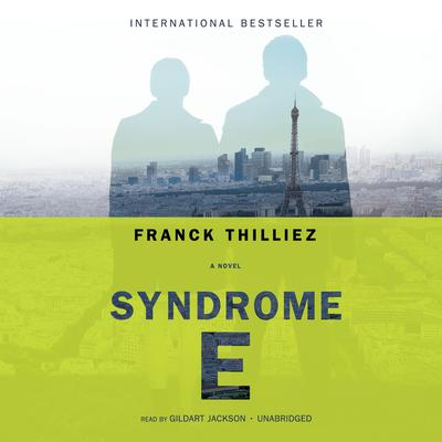 Syndrome E by Franck Thilliez audiobook