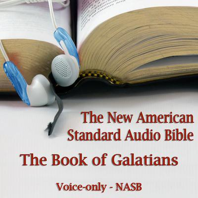 The Book of Galatians by Made for Success audiobook