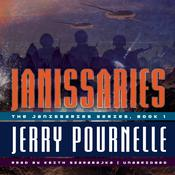 Janissaries by  Jerry Pournelle audiobook