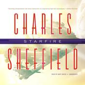 Starfire by  Charles Sheffield audiobook