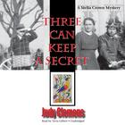 Three Can Keep a Secret by Judy Clemens