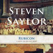 Rubicon by  Steven Saylor audiobook