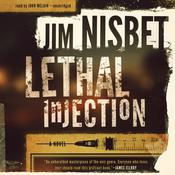 Lethal Injection by  Jim Nisbet audiobook