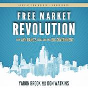 Free Market Revolution by  Don Watkins audiobook
