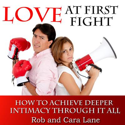 Love at First Fight by Rob Lane audiobook