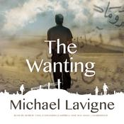 The Wanting by  Michael Lavigne audiobook