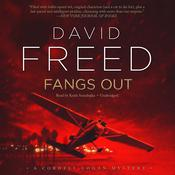 Fangs Out by  David Freed audiobook