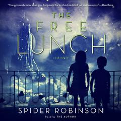The Free Lunch by Spider Robinson