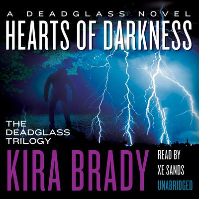 Hearts of Darkness by Kira Brady audiobook
