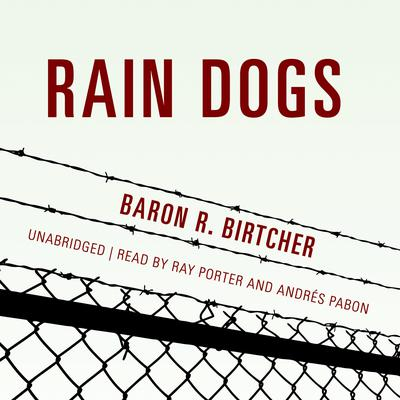 Rain Dogs by Baron R. Birtcher audiobook