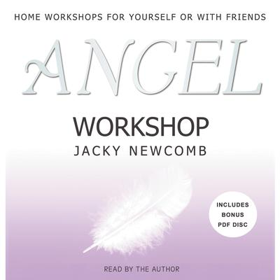 Angel Workshop by Jacky Newcomb audiobook